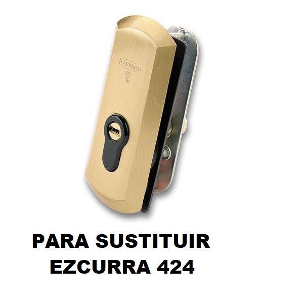 SUSTITUIR EZCURRA 424