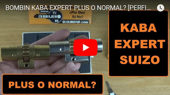 KABA EXPERT SUIZO