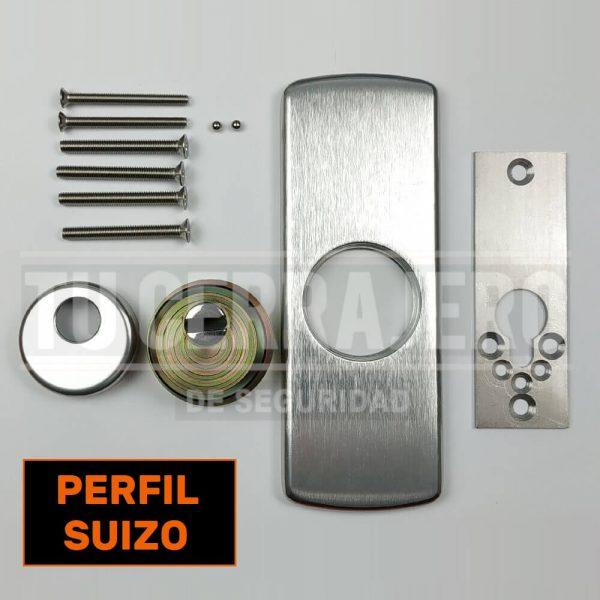 DISEC LG280ARC SUIZO