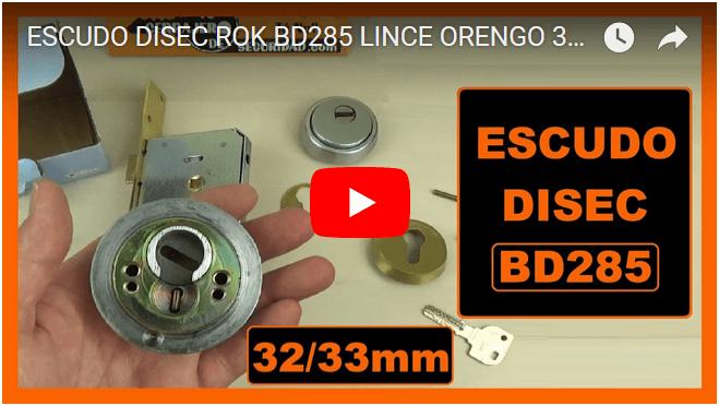 DISEC ROK BD285