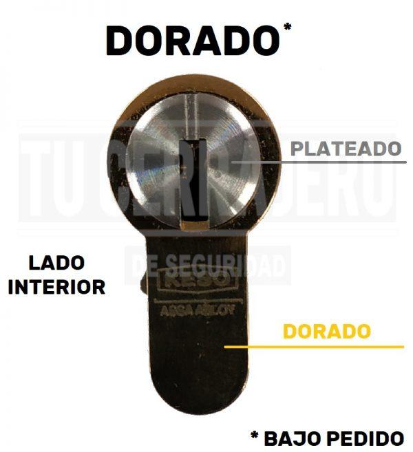 KESO 8000 DORADO