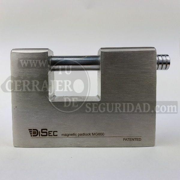 CANDADO DISEC MAGNETICO MG600