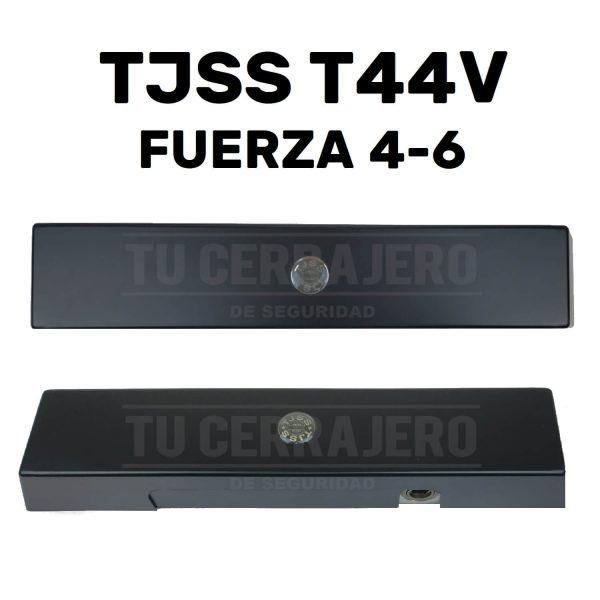 CIERRAPUERTAS TJSS T44V REFORZADO