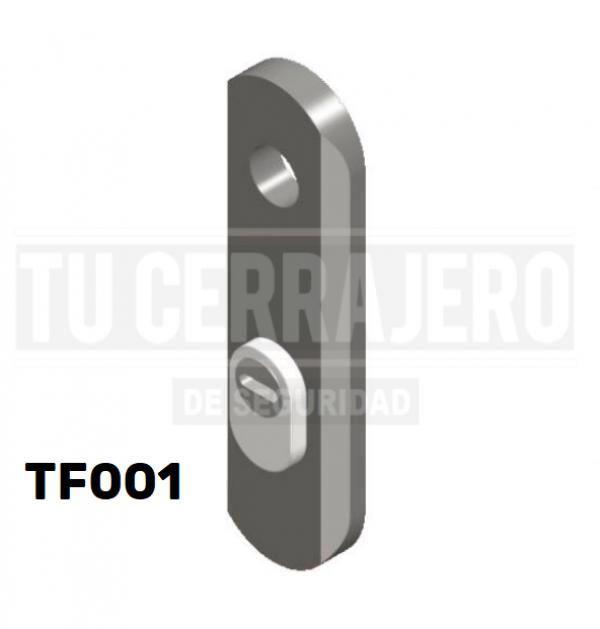 DISEC TF001