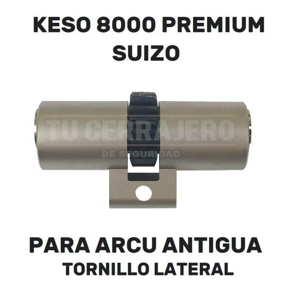 KESO 8000 SUIZO