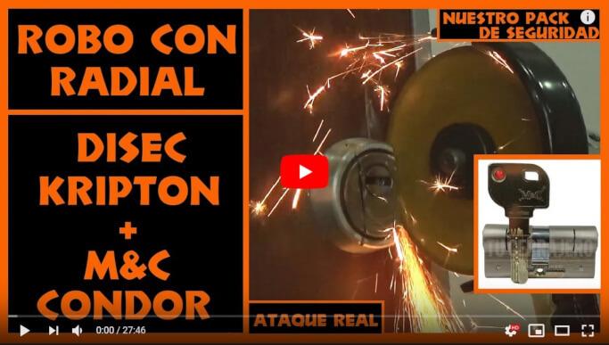 MC CONDOR KRIPTON 2020