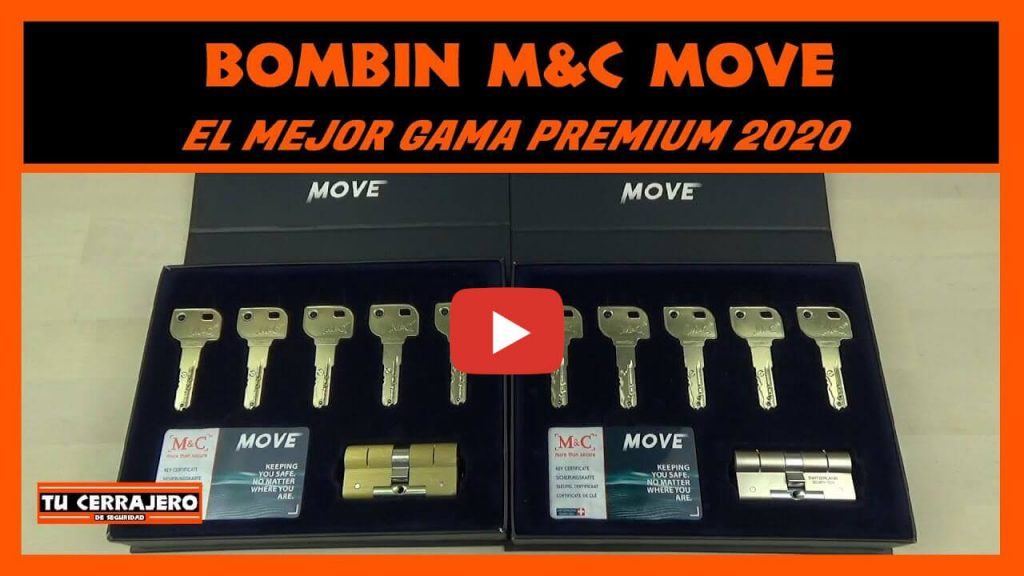 MC MOVE